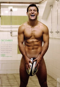 naked male hunks nov rugby finest hunks calendar calendars books rugbys