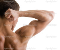 naked male pictures depositphotos shoulder arm naked male body stock photo