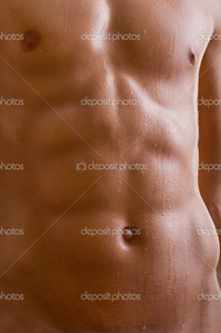 naked male pictures depositphotos belly naked male body stock photo
