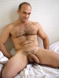 naked men hairy naked anthony gallo