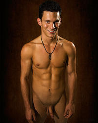 naked men with muscles medium large private naked man smiling michael taggart featured
