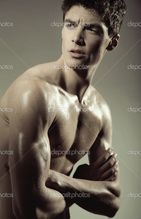 naked muscular guys depositphotos naked handsome man muscular body stock photo