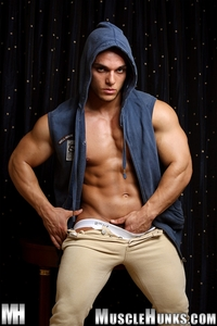naked muscular hunks naked muscle bodybuilder kevin conrad hunks photo category