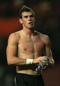 naked pics of sexy guys data media gareth bale