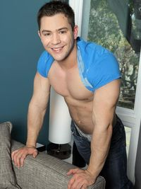 new gay porn Pictures efd fcc gallery gay porn star jamie dominic monas