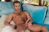 nice gay porn shawn wolfe hairy young gay porn star lot offer short but sweet interview