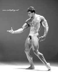 nude bodybuilder vintage males nude bodybuilder from