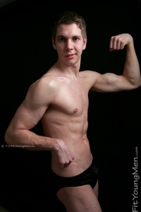 nude men body builders six hot young bodybuilders get their kit off fit men nude boy twink strips naked strokes his hard cock photo