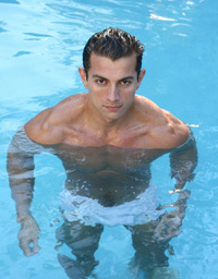 nude men Latino muscular latino swimwear nude men from greece posted