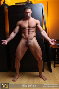 nude muscle males page