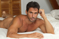 nude muscled men get sgqdgicfn fit nude muscular man bed home