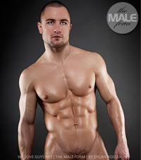 nude muscular males everything butt kaloyan kalev dylan rosser