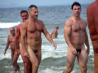 nude porn men nakedriders naked men seashore entry