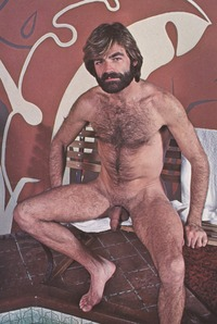 old gay porn bob blount vintage retro old school gay porn star hairy beard uncut cock uncircumcised foreskin hirsute motorcycle sucking men love stars