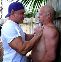 older gay porn Pic plog hairychest musclebears very furry daddies fuzzy studly manly men huge muscle daddy bears balding hairy chests older gay lovers sugar porn review