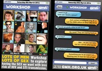 pics of gay men sex workshop flyer webb gay men glasgow