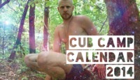 pics of hairy gay men cub camp calendar philly guides