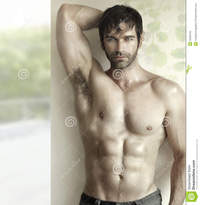 pics of hot sexy guys hot guy abs inspiring sensual portrait sexy male fitness model stock photography