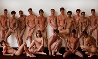 pics of naked male models