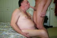 pictures of big gay dick old men sucking cock gay