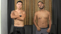 porn gay and straight straight fraternity aaron junior asian sucks cock amateur gay porn hung stud gives his blowjob another guy