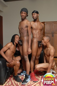 porn gay black men sexxx
