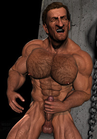 porn gay bodybuilders antony muslce worship