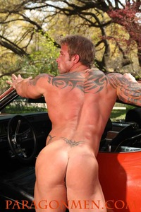 porn gay bodybuilders bodybuilder gay porn icon mark dalton shows off his muscle hunk body jacks cock paragon men pic group markdaltonishot message