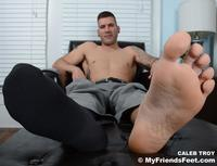 porn gay muscle friends feet caleb troy muscle hunk hot amateur gay porn