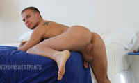 porn pictures guys austin wilde fucks straight guy eli hunter gay porn guys sweatpants about fucking that like