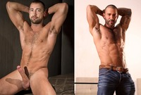raging gay porn donjun junior stellano changed his porn donnie dean