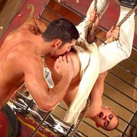 raging gay porn gallery galleries master raging stallion leo domenico tops genesis luna gay porn