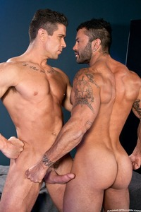 raging stallion gay porn raging stallion trenton rogan part