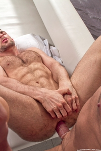 raging stallion gay porn sergi serrano scott carter raging stallion gay porn cock doodle