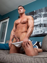 randy blue gay porn brad barnes randy blue porn crush day from