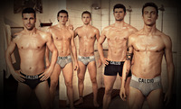 really hot naked men dolce gabbana calcio entry
