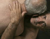 really old gay men pics older gay men photo art shharc