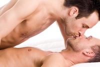 sex gay Pic Picture gay couple kissing which age group best result may surprise