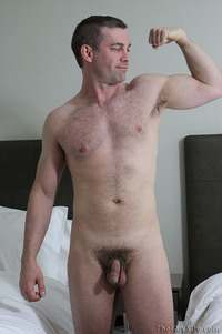 sexiest gay porn actor quickie rick matthews