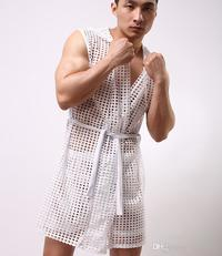 sexy and gay albu rbvagfvfskcaxi vaapdpx pdy product sexy bathrobes nightclothes sleeveless mens