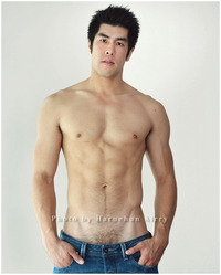 sexy black guys shirtless picture sexy pose asian shirtless jean eber hwang collection