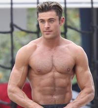 sexy black guys shirtless polopoly httpimage gen derivatives gallery zac efron shirtless monkey bars filming baywatch miami beach life style abs olutely hot stomachs stars