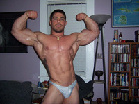 sexy bodybuilder man hot sexy male bodybuilders gallery