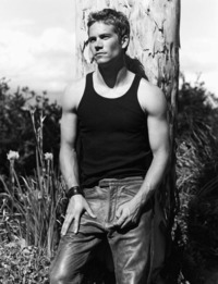 sexy muscular black men photos paul walker black white wearing wifebeater showing muscles galleries