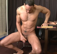 sexy muscular gay porn straight hunk nathans porn auditions sexy muscular audition