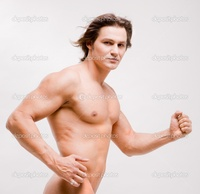 sexy pics man depositphotos muscular sexy man naked torso stock photo