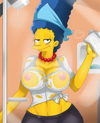simpson gay porn ffa marge simpson simpsons usa vacation homes welcomes disneys gay days