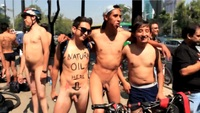 straight guys nude pic nude ride bikers around world