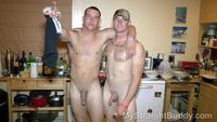 straight men amateur straight buddy mac john tennessee real marines jerking off together cocks amateur gay porn military