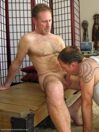 straight men photos newyork straight men logan daddy gets cock sucked dscn his hairy